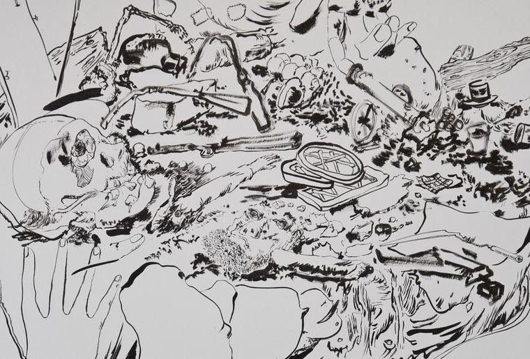 Germann & Lorenzi, Tusche auf Papier (Detailansicht).jpg