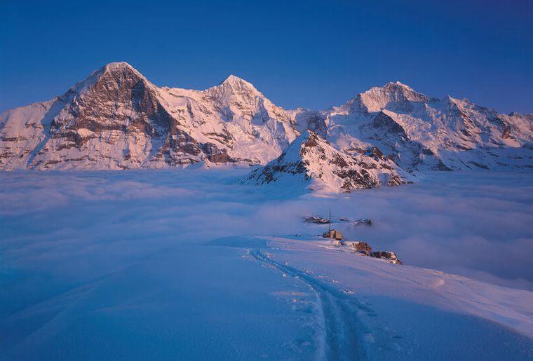 Jungfrau Mini Break ©Jungfrau Region Tourismus AG.jpg