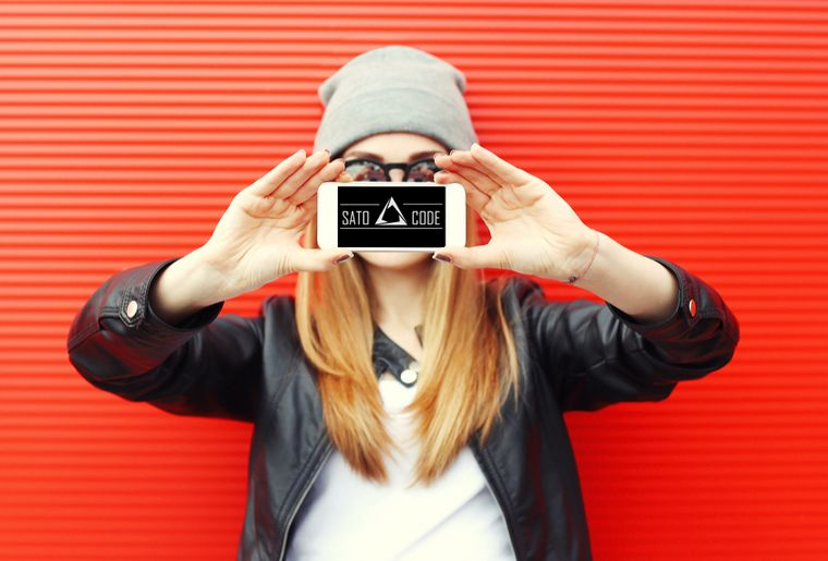 3 - Blonde girl playing Sato Code_new.jpg