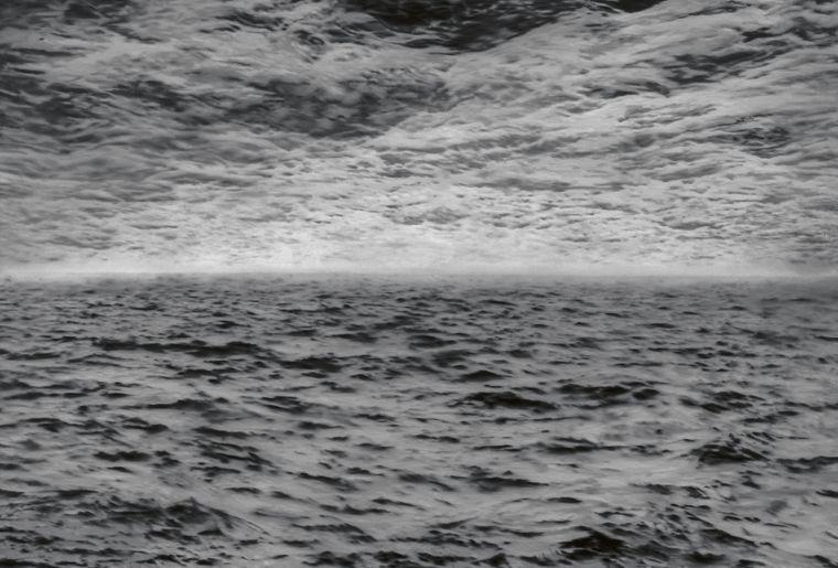 Gerhard Richter, Seestück (See-See), 1970 Öl auf Leinwand, 200 x 200 cm Staatliche Museen zu Berlin, Nationalgalerie Foto bpk Nationalgalerie, SMB Jörg P. Anders.jpg