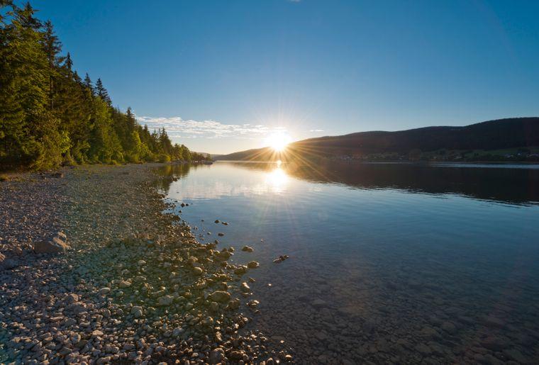 Lever de soleil sur le lac de Joux ©Stephan Engler.jpg