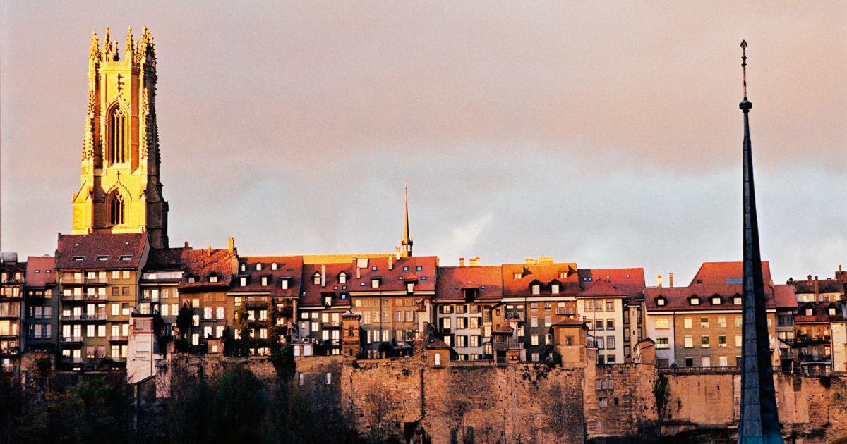 Freiburg - Region - Freizeit.ch