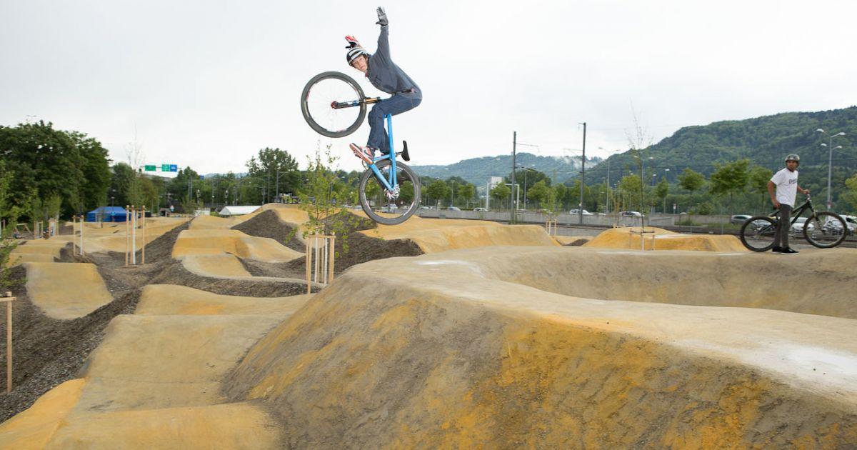 Bikepark Zürich