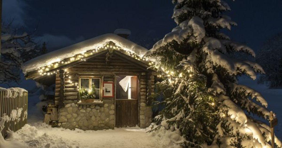 Wiehnachtswäg Aeschi