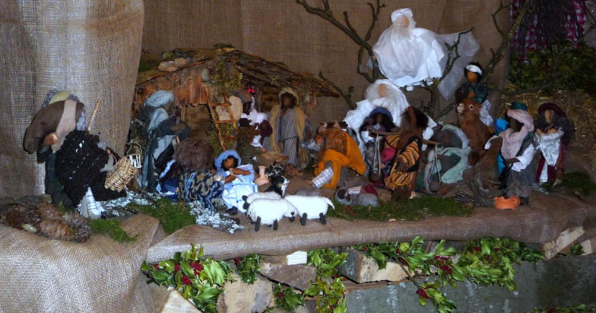 Ochlenberger Weihnachtsweg