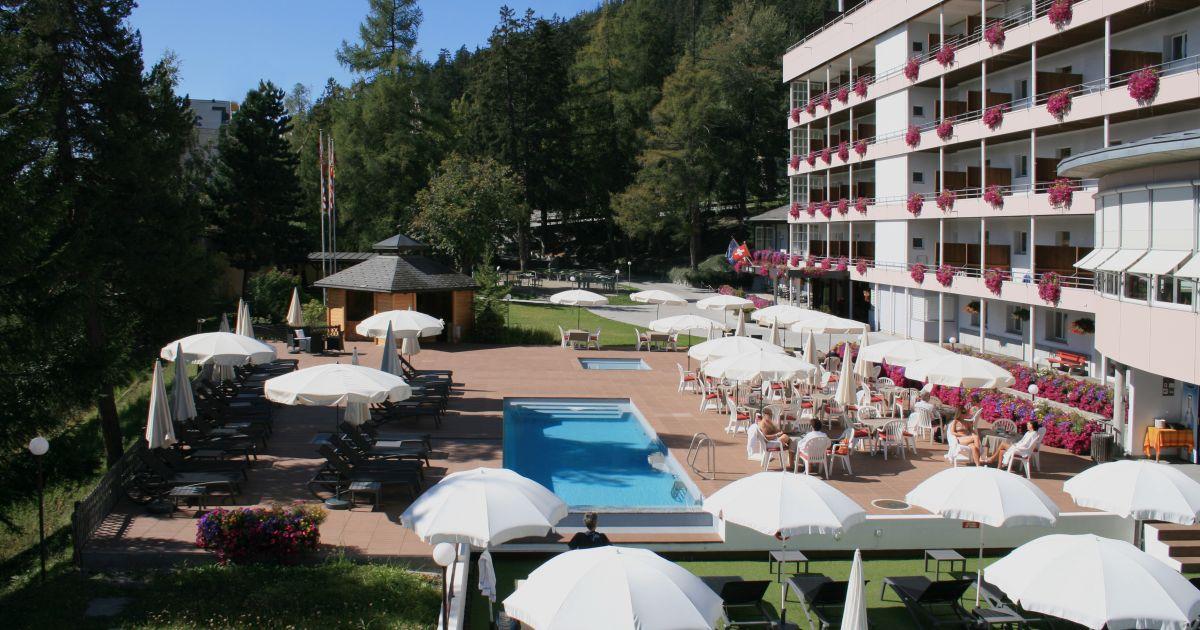 Arenas Resort Valaisia in Crans-Montana