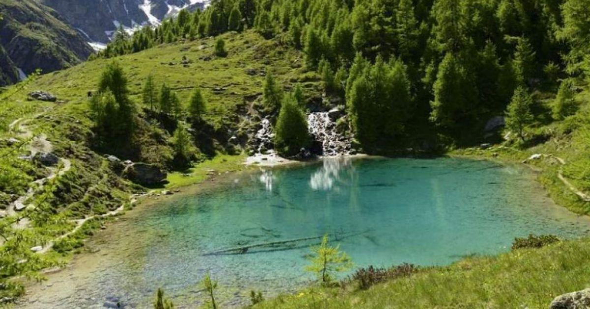 Ihr Sommer im Val d'Hérens