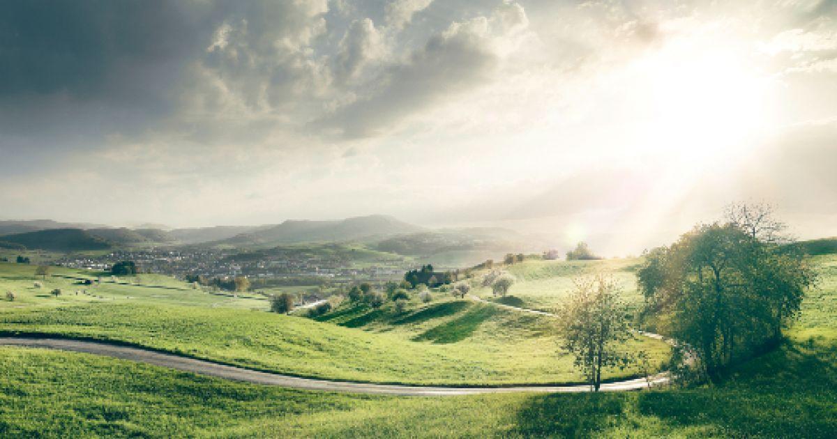 Rheinfelden: Fricktaler Höhenweg