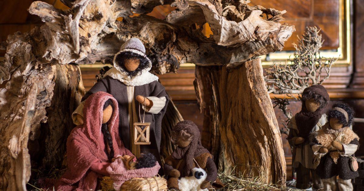 Zelgli-Weihnachtsweg