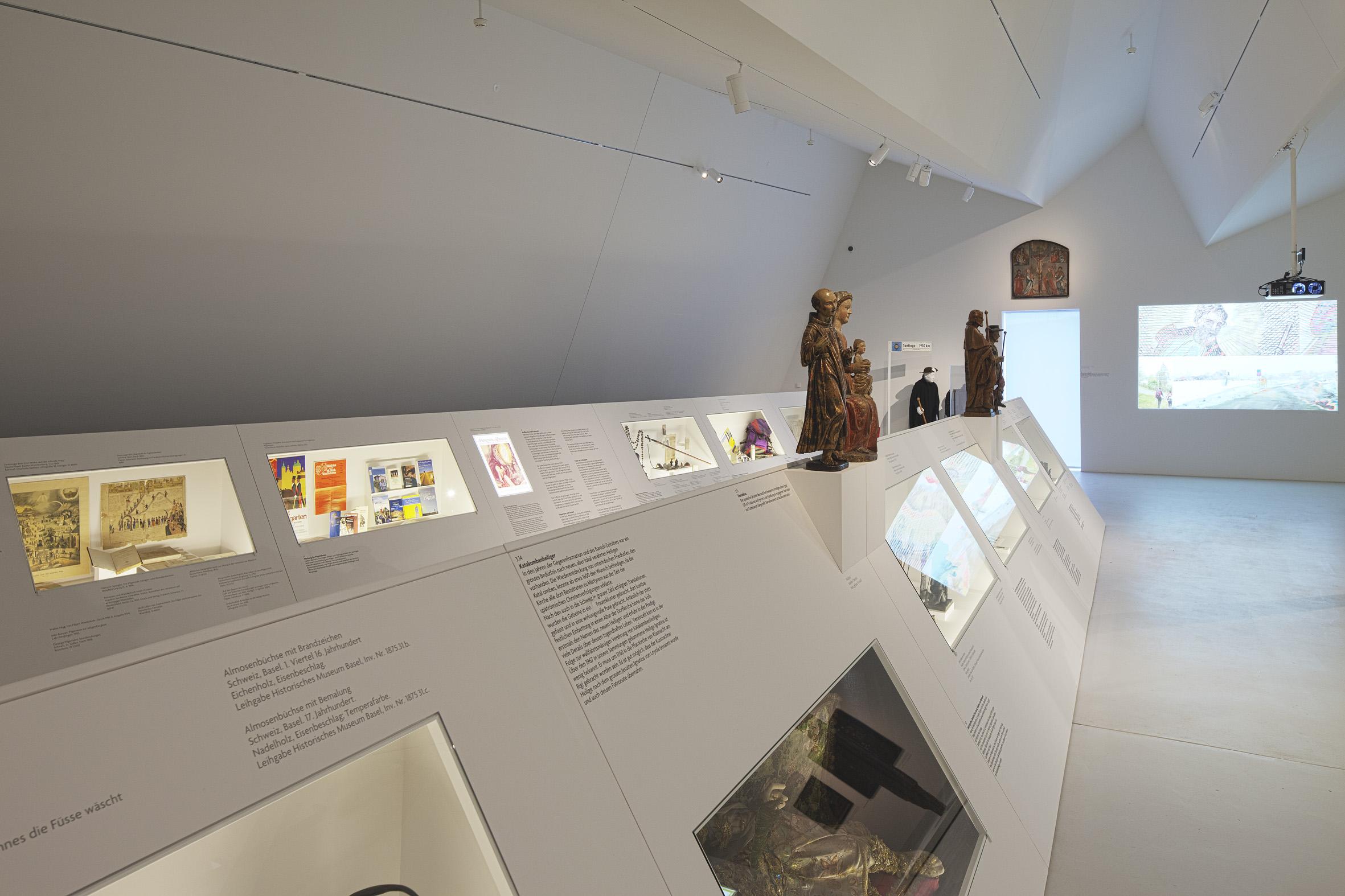 Das Basler Museum der Kulturen ist ein Ort für Entdeckung und Inspiration