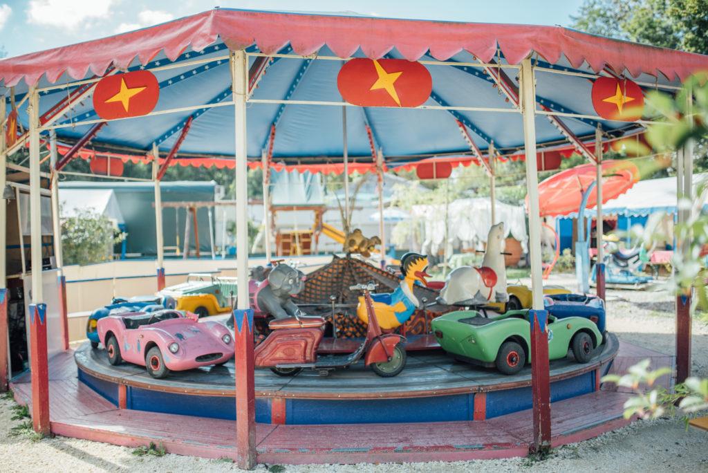 In Bellis Mini-Freizeitpark gibt es tolle Überraschungen für alle Familienmitglieder
