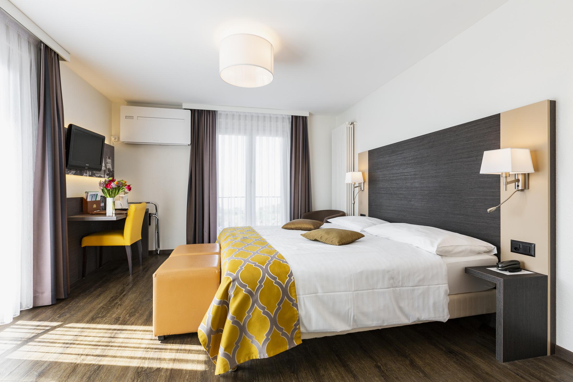 Hotel Bellerive Lausanne