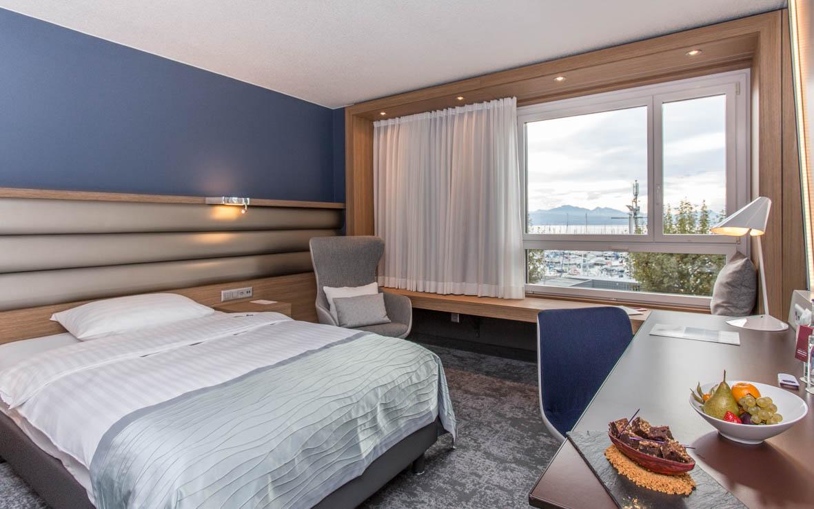 Hotel Mövenpick Lausanne