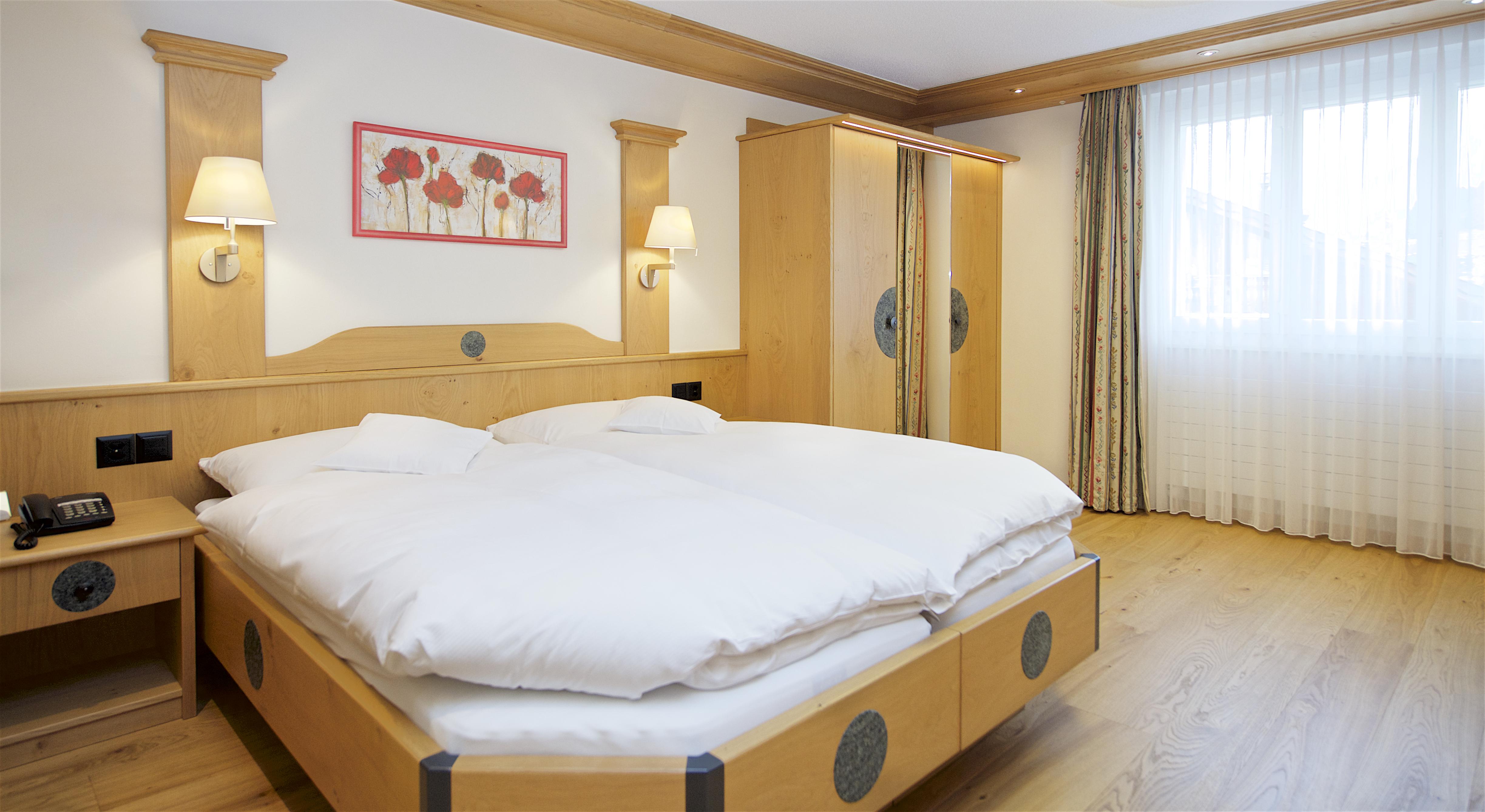 Hotel Couronne Zermatt