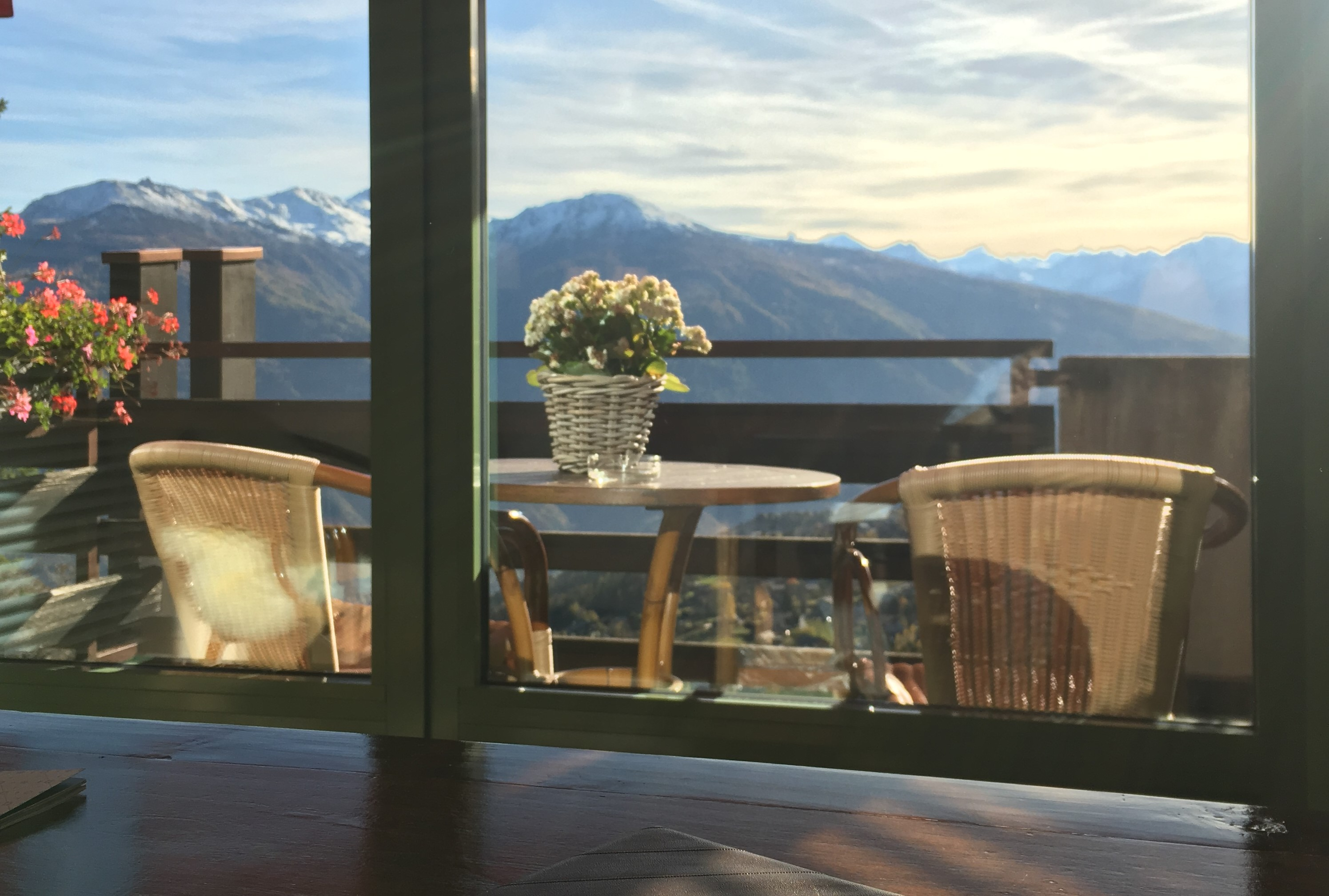 Hotel de la Forêt in Crans-Montana