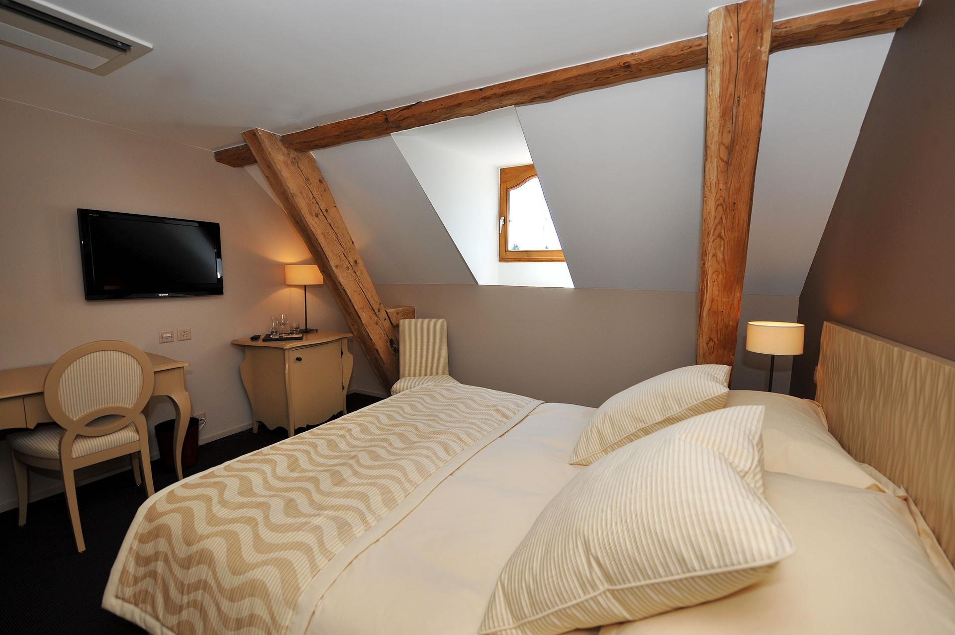 Hotellerie le Petit Manoir
