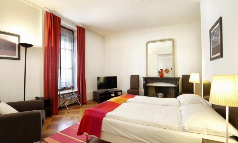 Tor Hotel Genf