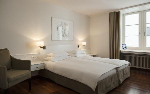 Hotel Helmhaus Zürich