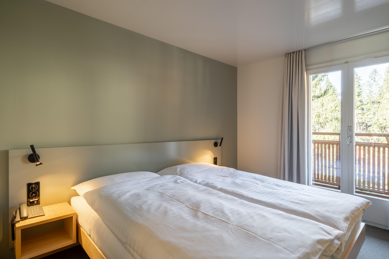 Hotel Alpenruhe Wengen