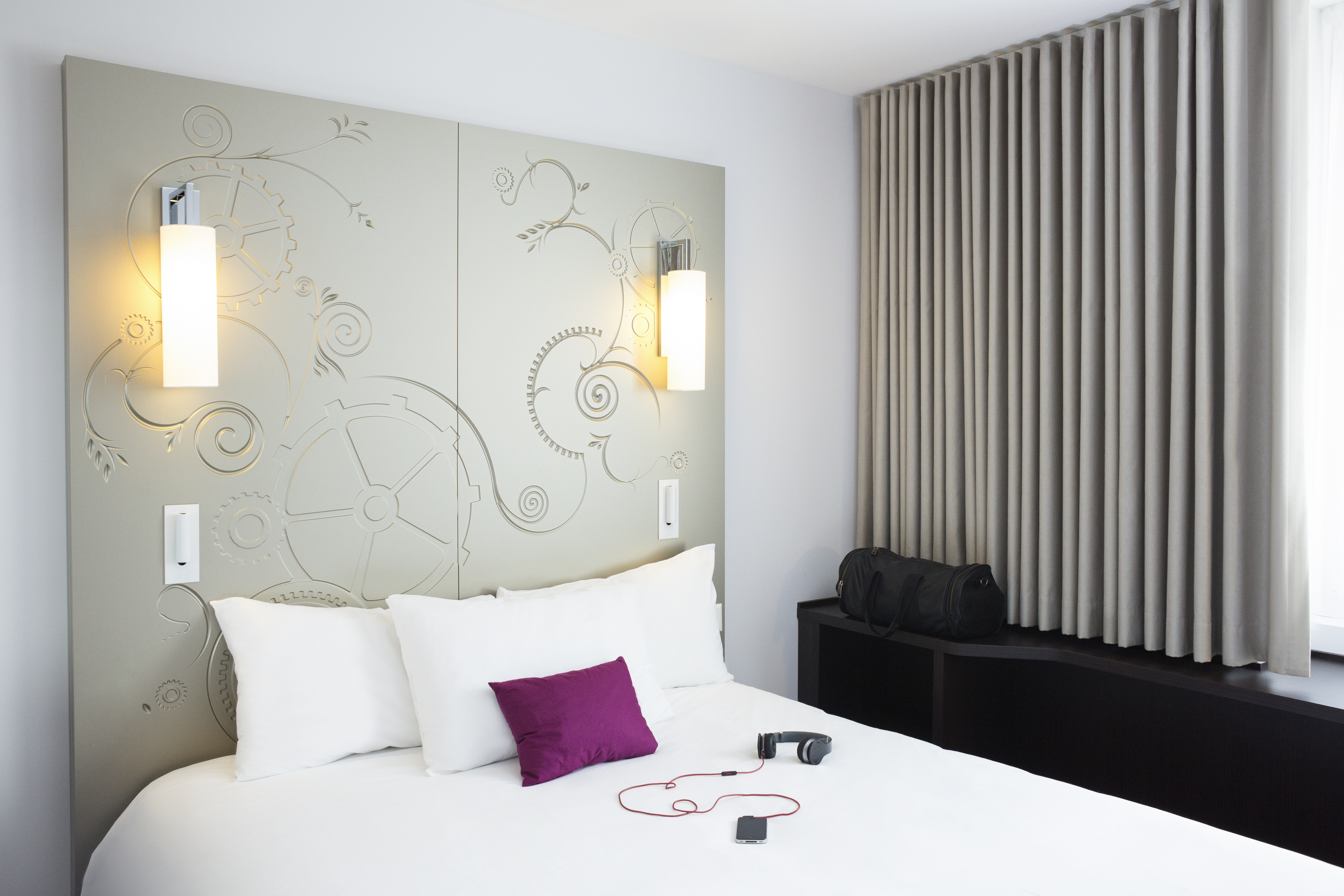 Hotel ibis Styles in Genf