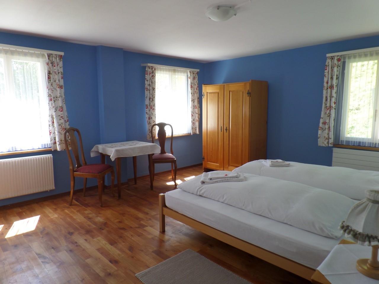 Hotel Zum Goldenen Hirschen in Rigi Klösterli