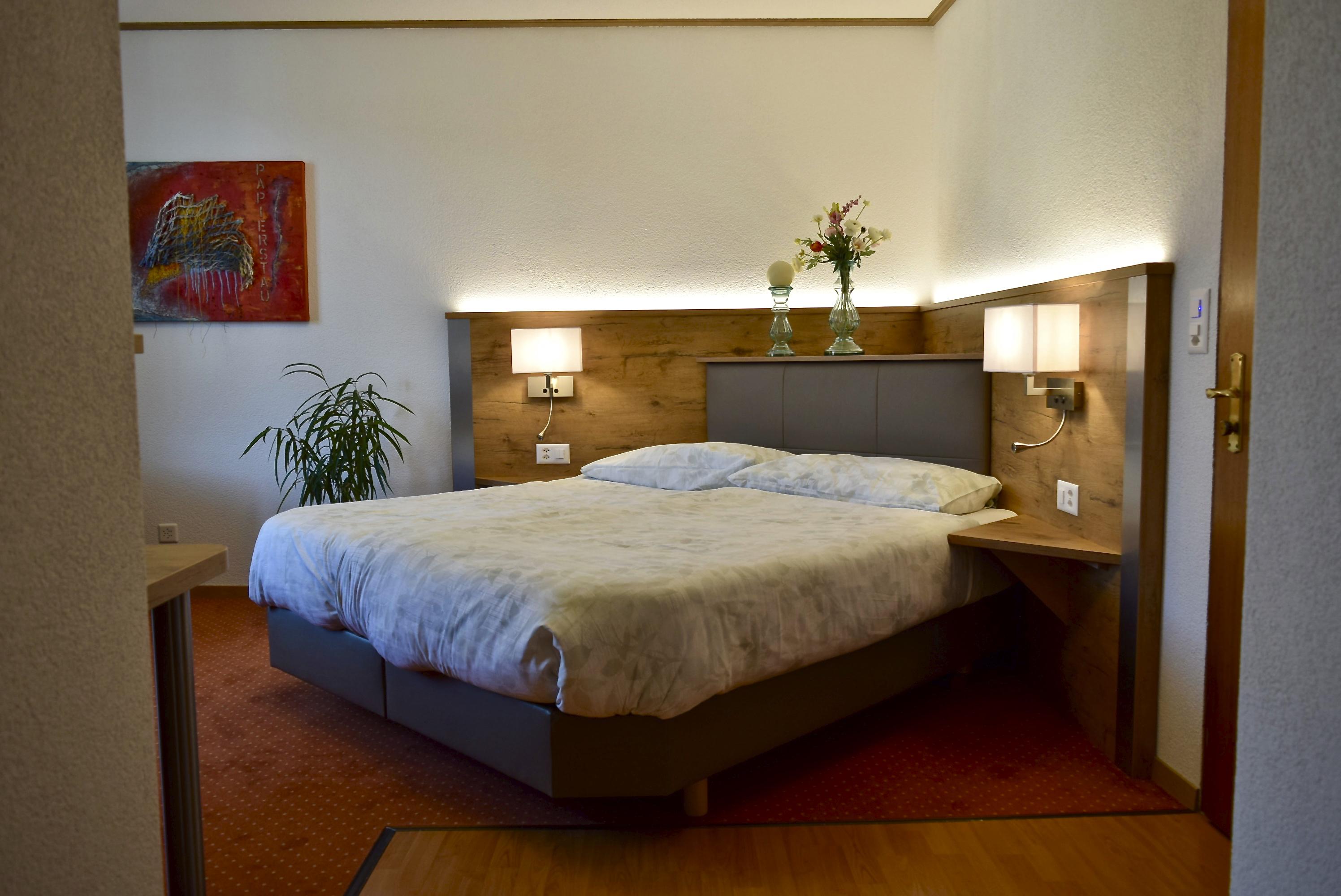 Hotel Emmental und Gasthof zum goldenen Löwen in Langnau