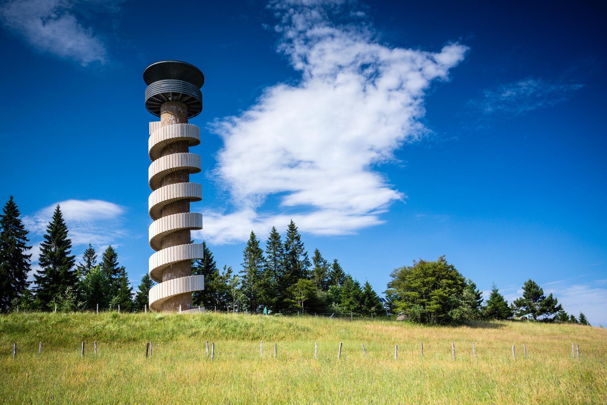 Turm von Moron