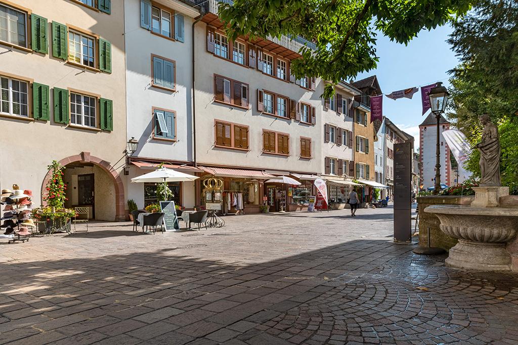 SalzGourmetTour in Rheinfelden