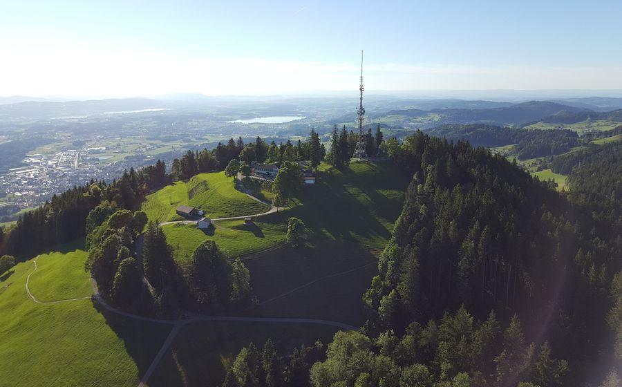 Bachtel-Kulm
