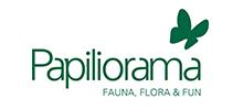 logo Papiliorama