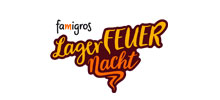 Famigros Lagerfeuernacht