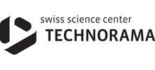 logo Swiss Science Center - Technorama